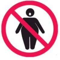 AMERICANS GET FATTER: 5 Tips to Fight Obesity