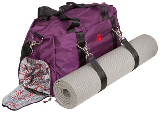 Serious Gym Bag For Serious Gym Rats 187 Pfitblog
