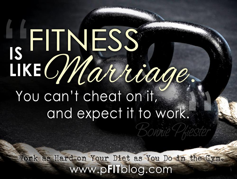 Are You Facing Fitness Divorce? » PfitBlog