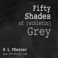 50 Shades of [Athletic] Grey