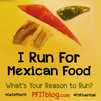 Will Run for Mexican Food: Why Dangling the Tortilla Chip Works