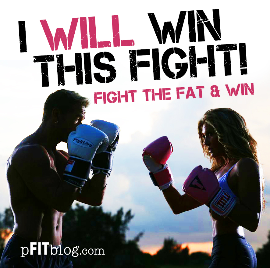 How To Fight Fat And Win 25