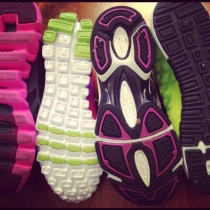 Athletic Shoes: The Sole Purpose