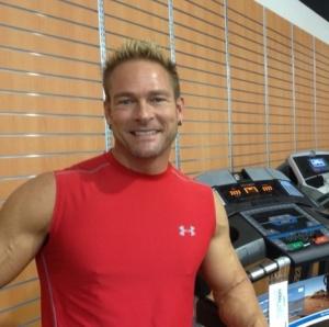 hhgregg treadmills