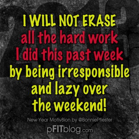 I will not erase my hard work