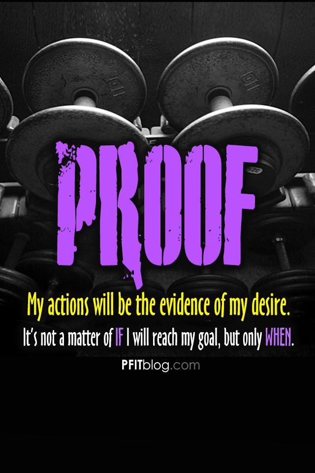 Weight Loss Motivation Pfitblog