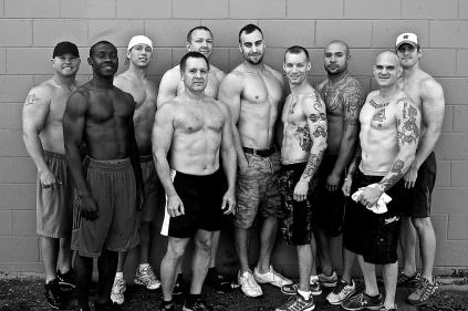 Max fitness men