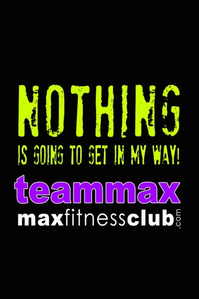 Nothing MAX