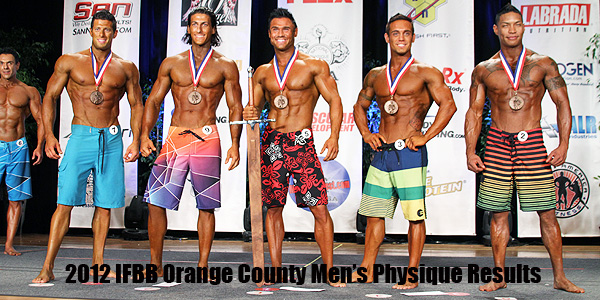 Mens Fitness Competition | www.imgkid.com - The Image Kid ...