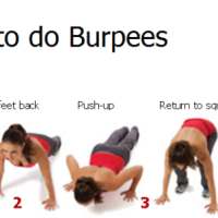 The BIG Burpee Workout