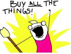 Buy Everything