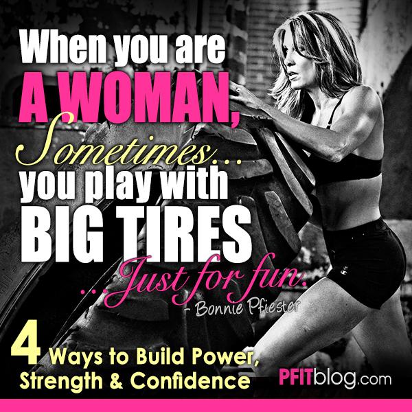 Gym Motivation for Women