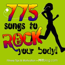775 Songs to ROCK