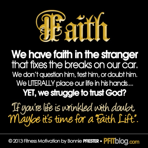 faith lift