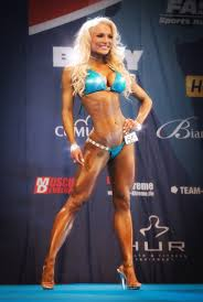 bikini competition tips