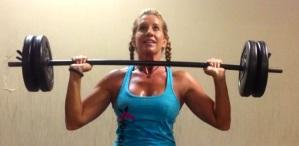 StrongerRX Shoulders