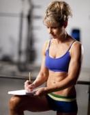 create a workout
