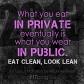 2013 Eat Clean