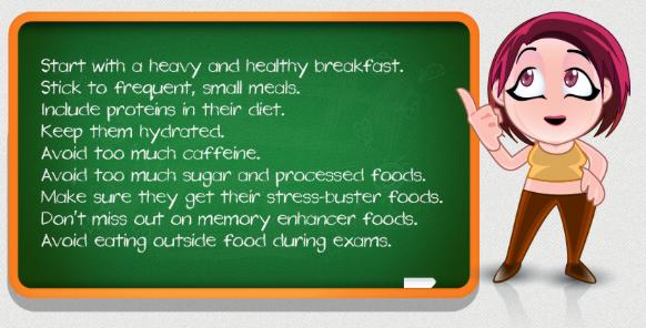 Healthy Diet changes