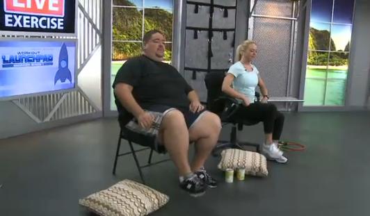 launch pad workout program