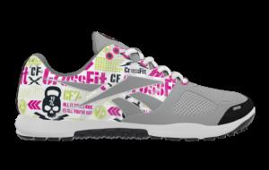 grey and pink nano 2.0