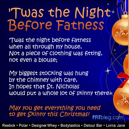 twas the night before christmas 2014