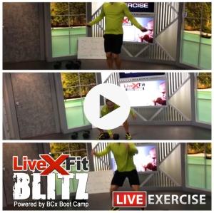 livexfit workout