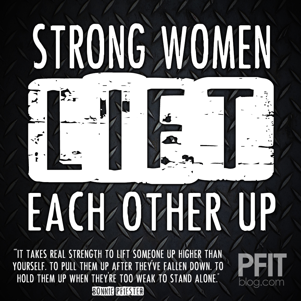 Strength For The Weary Woman Pfitblog Leg Butt Toning Circuit Strong Women Lift