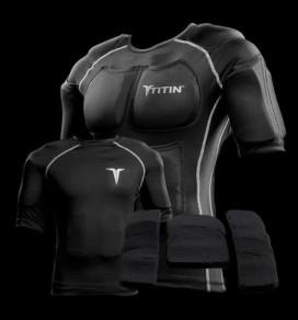 Titin Tech Shirt