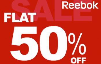 reebok offer